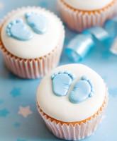 Baby-boy-cupcake