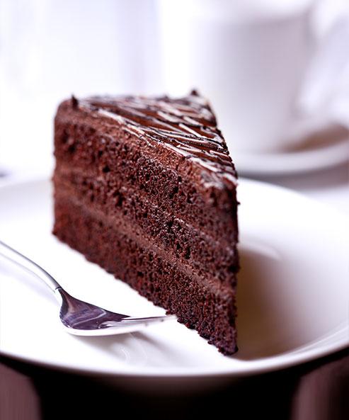 Cake Box Blackburn Menu